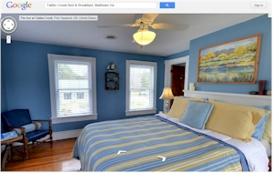 BnB Virtual Tours Google
