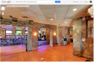 Mexican Restaurants Virtual Tours