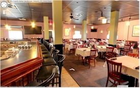 Google Virtual Tour  Steakhouse