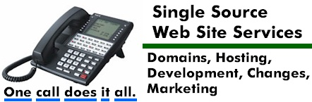 Web Site Services